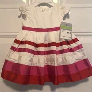 Toddler girls summer dressy dress
